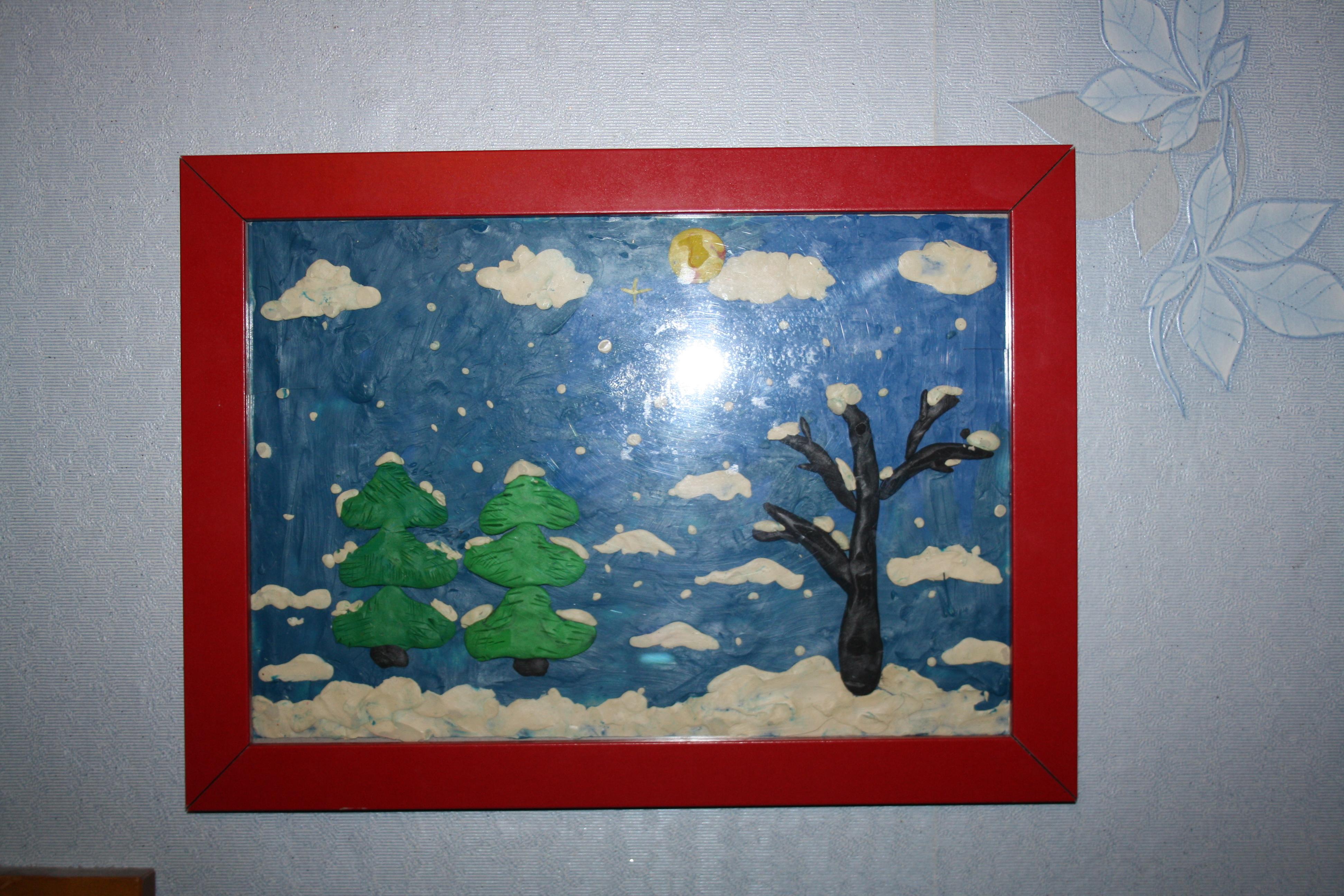 Стволы деревьев раскраски