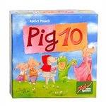игра 10 свинок
