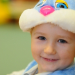 Стихи про Новый год для детей 2-3 лет